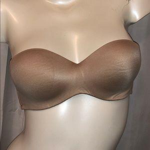 Body by Victoria Victoria's Secret strapless